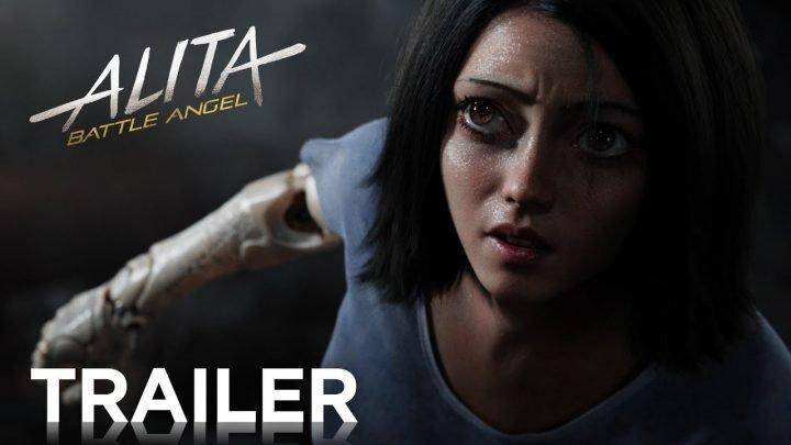 Alita : Battle Angel: une nouvelle bande-annonce officielle