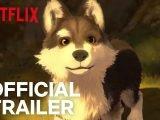 White Fang: Netflix dévoile une bande-annonce pour Croc-Blanc
