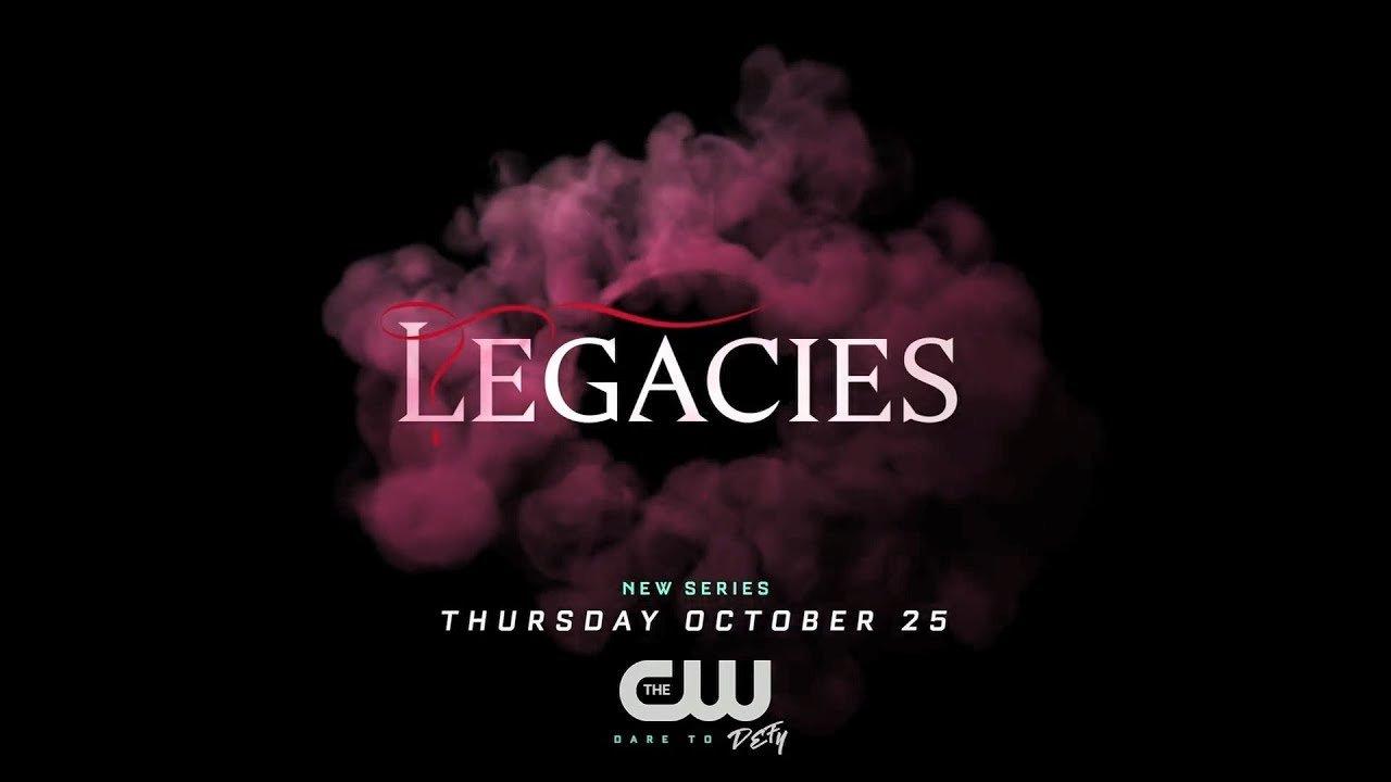 Legacies CW