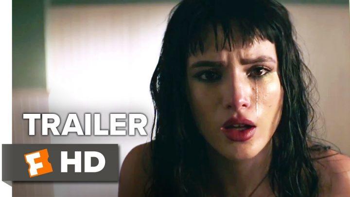 I Still See You: un trailer pour le film surnaturelle avec Bella Thorne