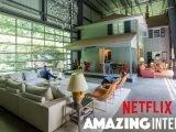 Beautés intérieures: Amazing Interiors et ses décos incroyables est sur Netflix