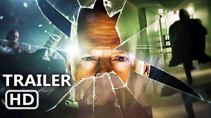 Glass: M. Night Shyamalan dévoile un trailer pour la suite de Unbreakable