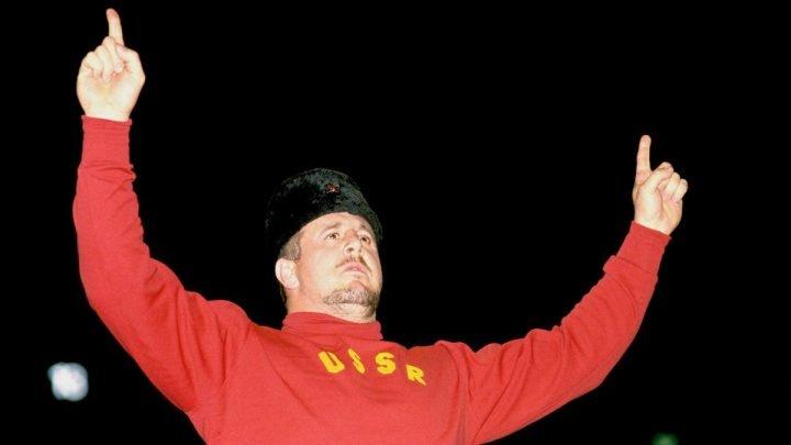 Nikolai Volkoff: décès de la légende communiste de la WWE