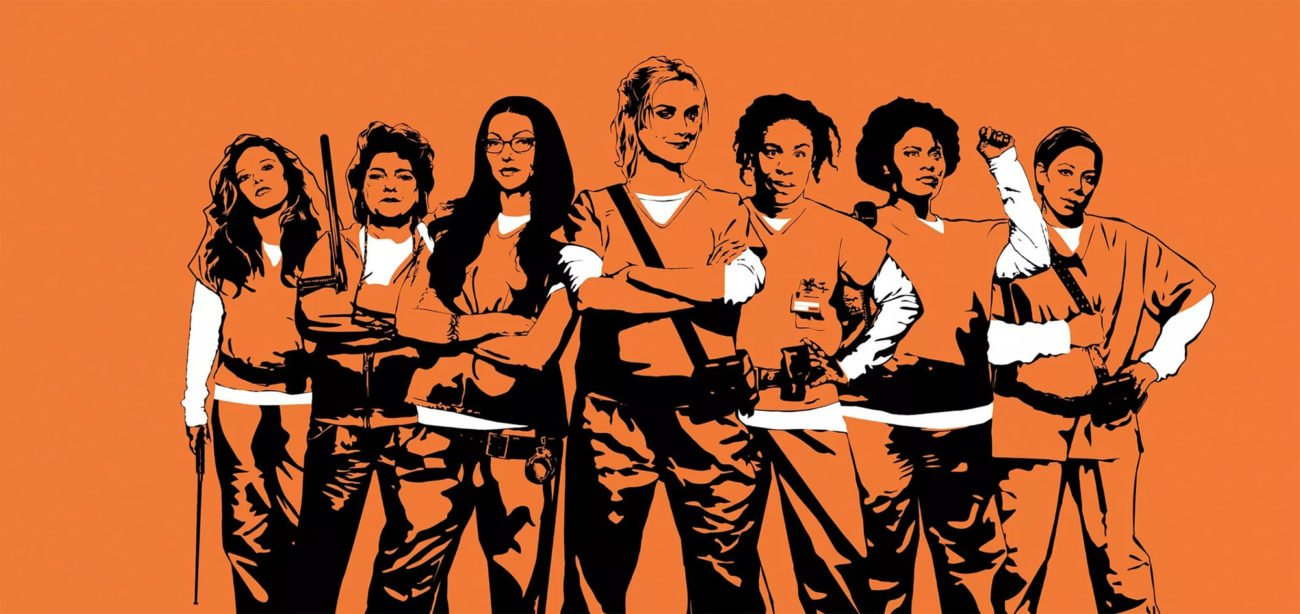 Orange Is the New Black Season 6