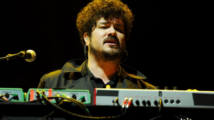 Richard Swift, membre de Black Keys, Shins & The Arcs, meurt à 41 ans
