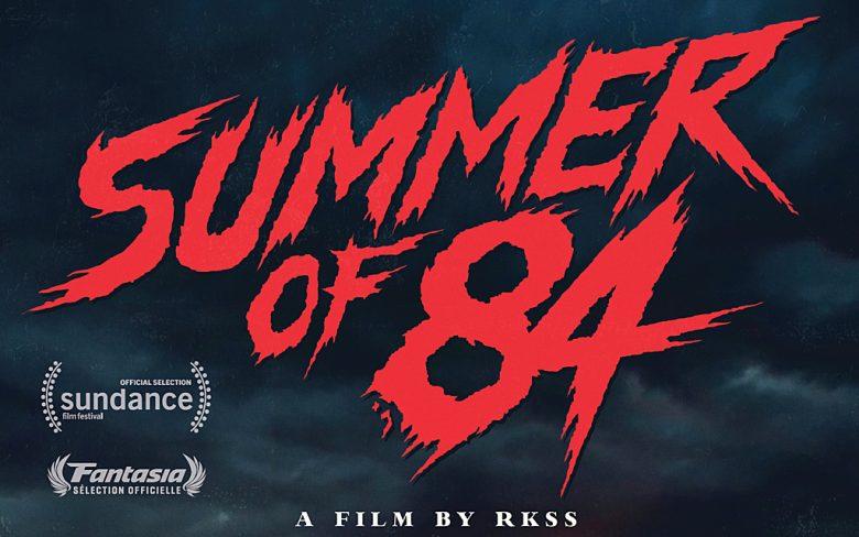 Summer of 84 - Critique du film du RKSS