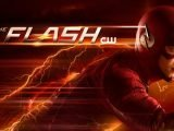 The Flash saison 5