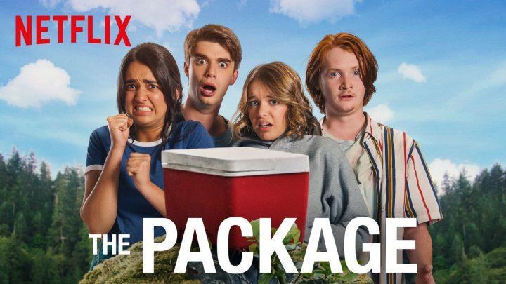 Ni queue ni tête: Netflix dévoile une bande-annonce pour The Package