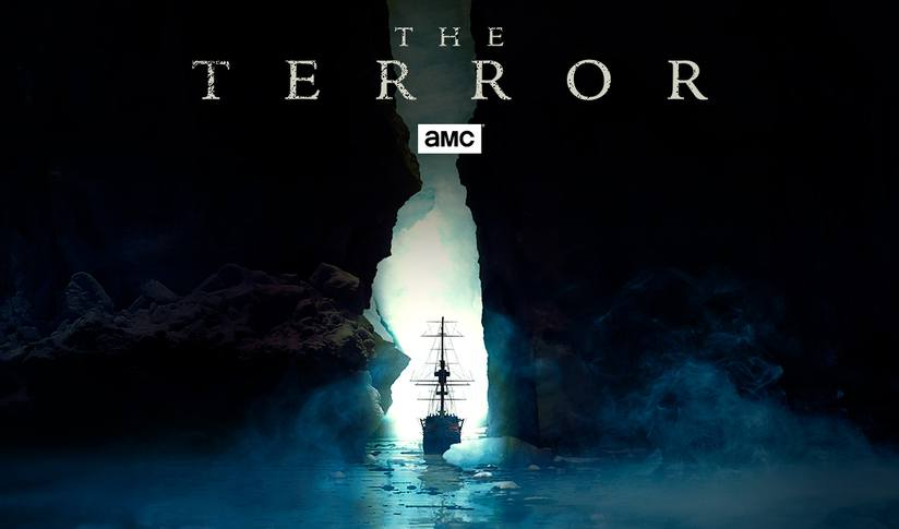 The Terror saison 2