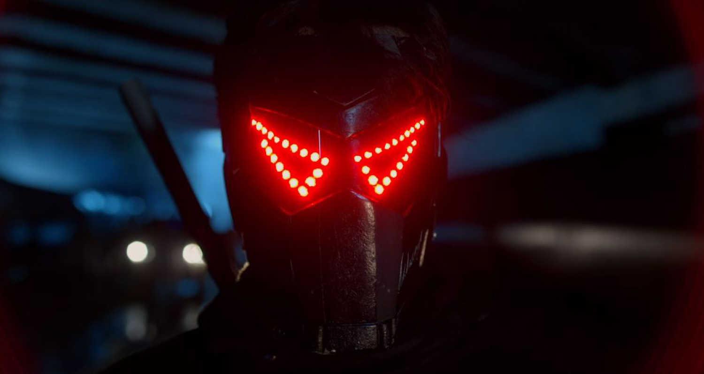 Bhavesh Joshi Superhero: le film d'action indien disponible sur Netflix