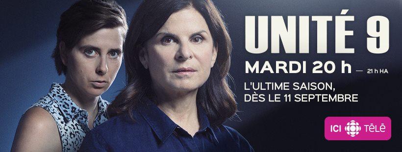 UNITÉ 9 saison 7