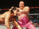 Jim «The Anvil» Neidhart