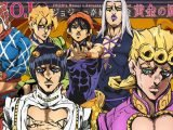 JoJo's Bizarre Adventure: Golden Wind: un trailer pour Guido Mista