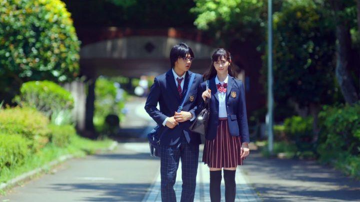 3D Kanojo - Real Girl: trois vidéos pour le film live