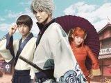 Vidéo et affiche pour le drama Gintama