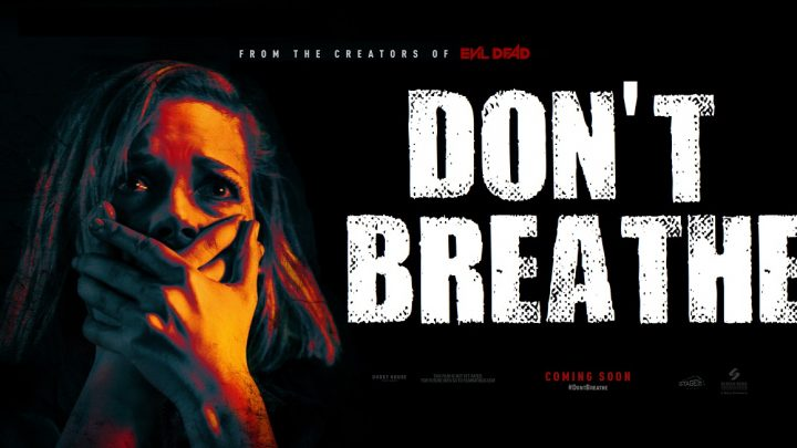 Ne respire pas: le suspense Don't breathe disponible sur Netflix