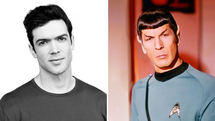 Star Trek: Discovery saison 2: Ethan Peck va jouer Spock