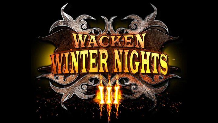 Wacken Winter Nights 2019