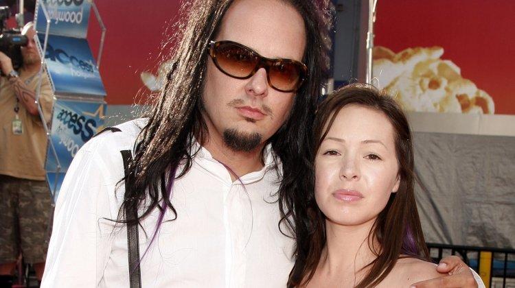 Korn: décès de Deven Davis, la femme du chanteur Jonathan Davis