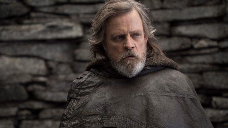 Mark Hamill knightfall