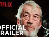 De l'autre côté du vent: Netflix dévoile un trailer pour le film d'Orson Welles
