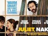 Juliet Naked avec Ethan Hawke et Rose Byrne au cinéma dès le 31 août