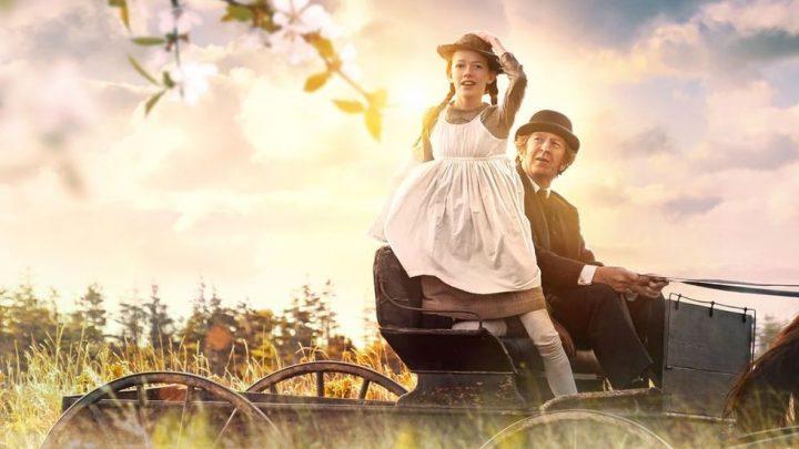 Anne with an E saison 3: CBC et Netflix renouvellent la série