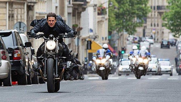 Mission: Impossible - Fallout - Critique du film de Christopher McQuarrie