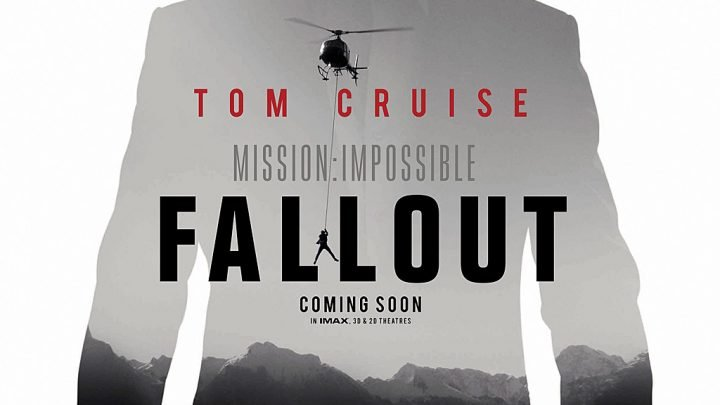Mission: Impossible - Fallout - Critique du film de Christopher McQuarrie
