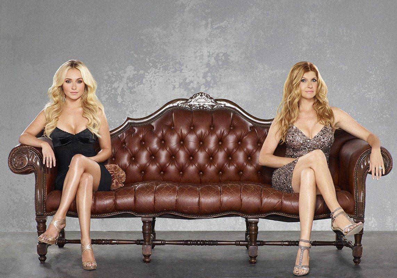 Nashville: les 6 saisons disponible sur Netflix en Français