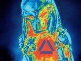 Une superbe nouvelle affiche pour le film The Predator