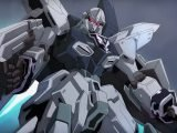 Mobile Suit Gundam Narrative