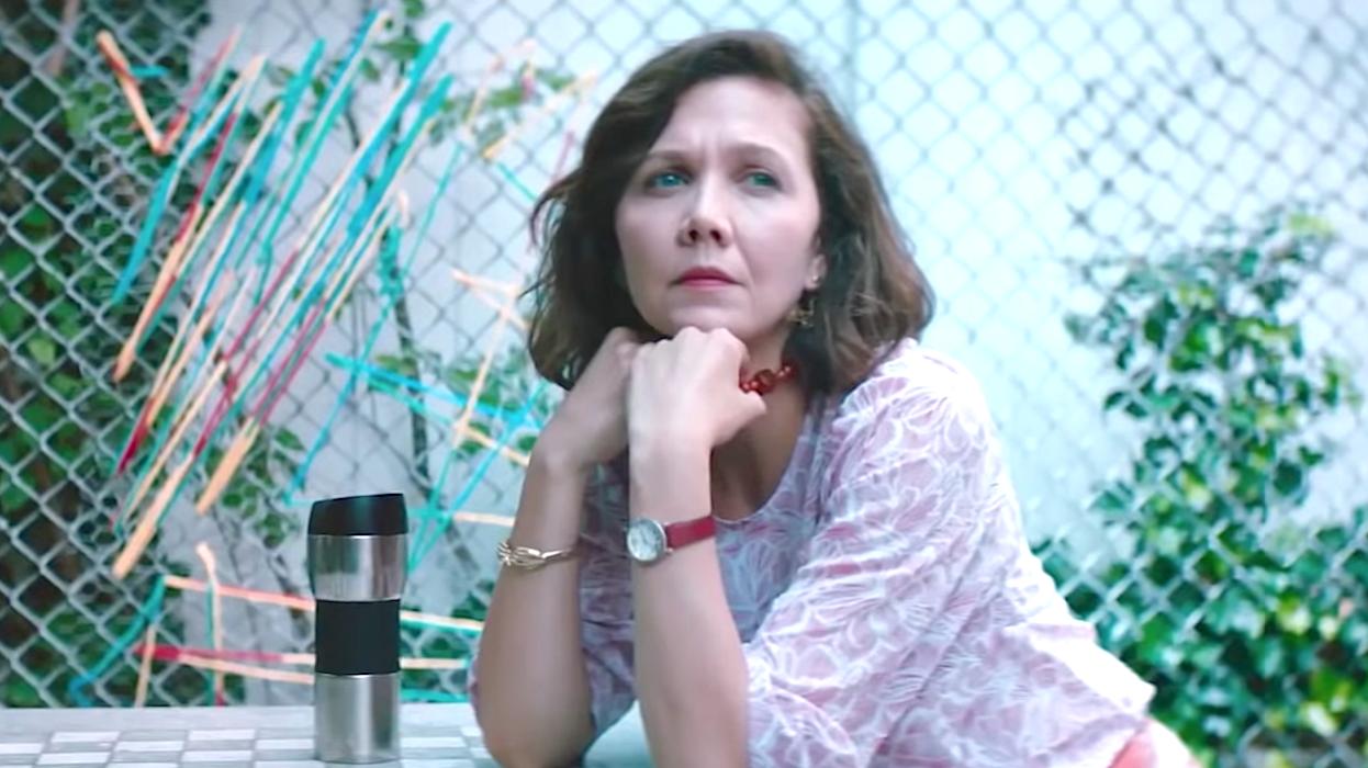 L'enseignante de maternelle: un trailer pour le film The Kindergarten Teacher