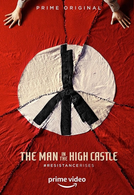 The Man in the High Castle saison 3