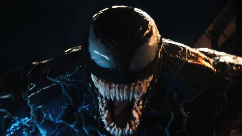 Venom: une nouvelle bande-annonce pour le film de Ruben Fleischer