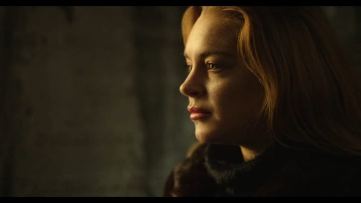 Among The Shadows: Lindsay Lohan dans un film de loup-garou