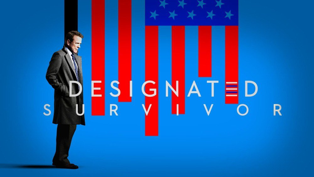 Designated Survivor Renewed