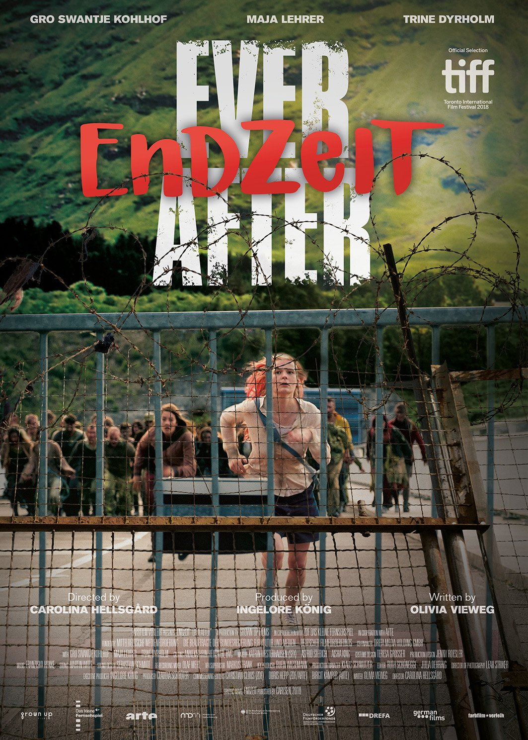 Endzeit (Ever After)