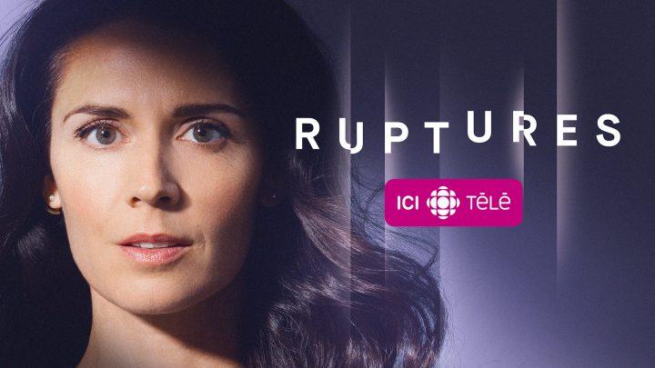 Ruptures saison 4 : Ariane au coeur d'une tragédie