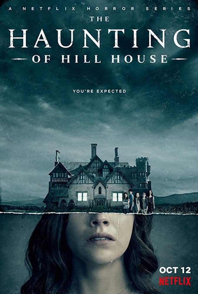 La dernière demeure des Hill