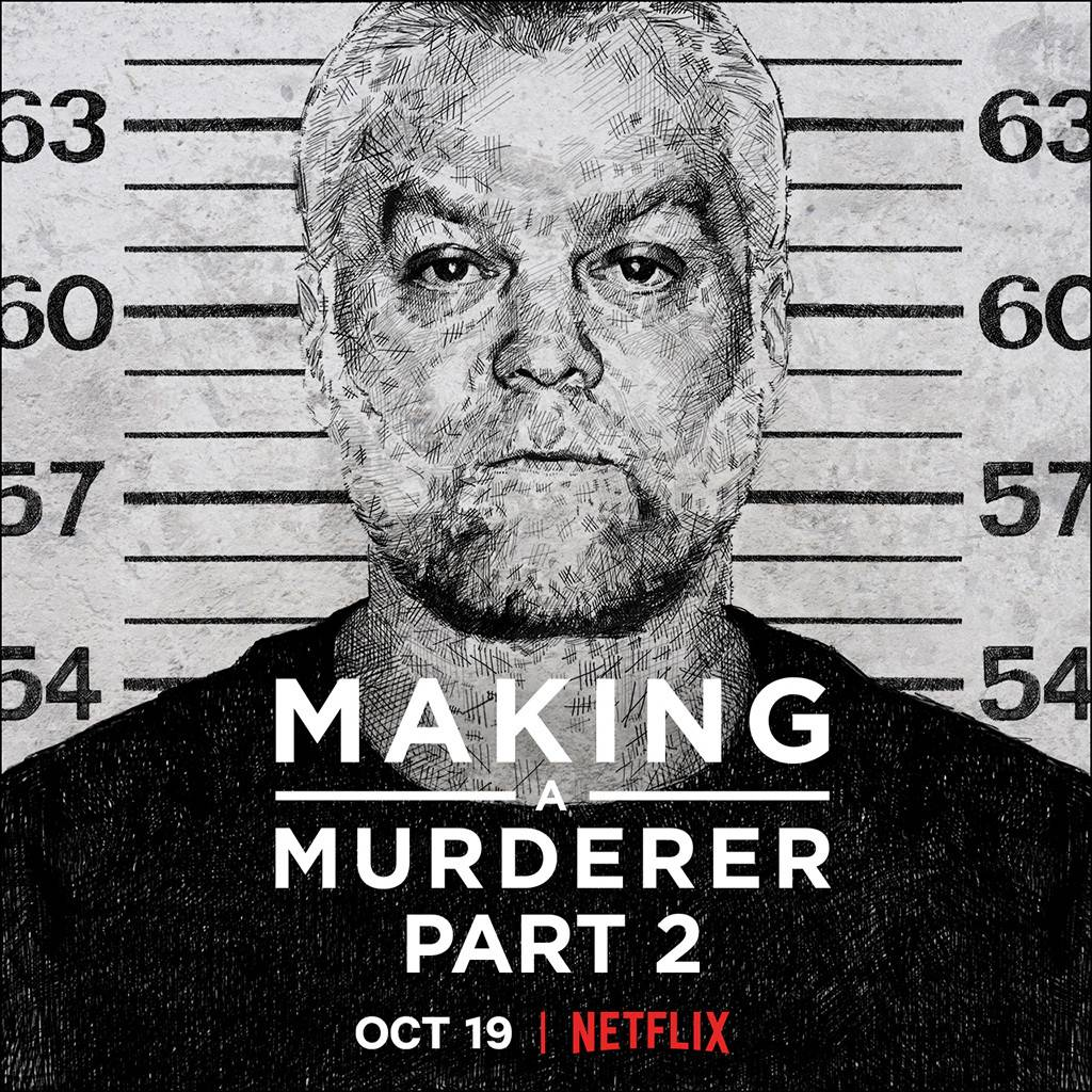Making a Murderer saison 2