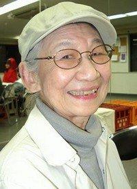 Miyoko Asou
