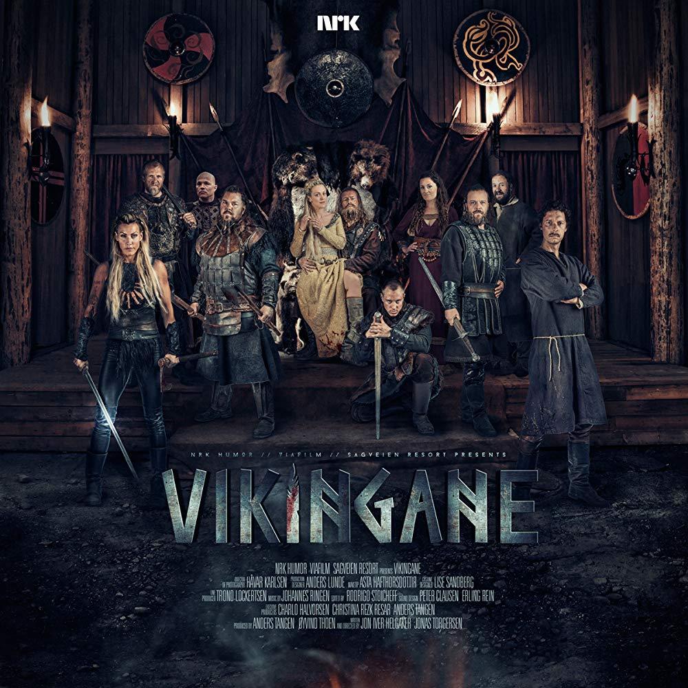 Norsemen saison 2