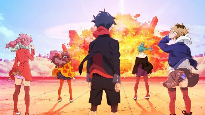 Punch Line: un trailer international pour la sortie du jeu