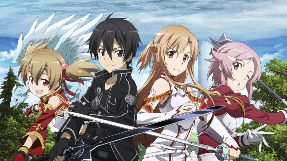 Sword Art Online –Alicization– : Wakanim dévoile la date de diffusion