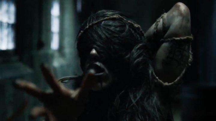 The School: un trailer pour le film d'horreur australien