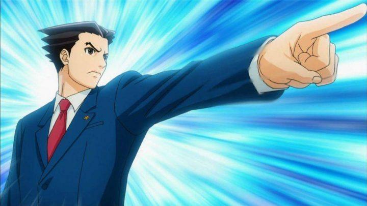 Ace Attorney saison 2: l'anime diffusé en simulcast sur Crunchyroll