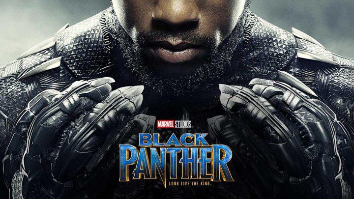 Black Panther: Panthère noire est disponible en francais sur Netflix