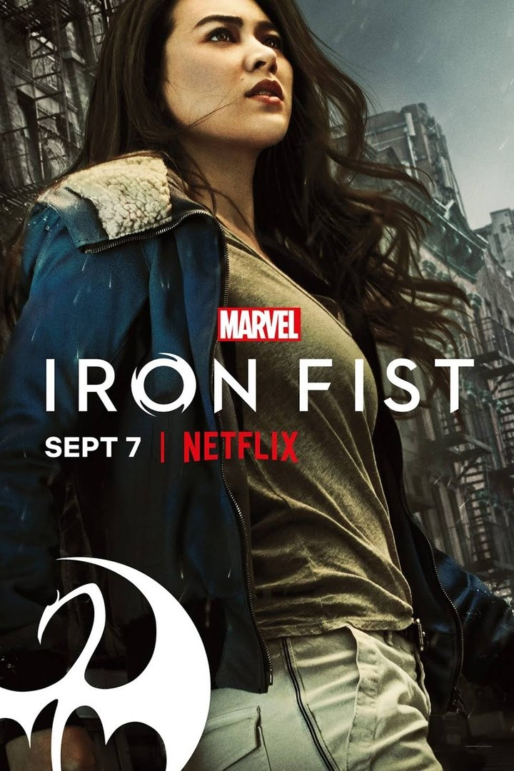 Marvel's Iron Fist saison 2