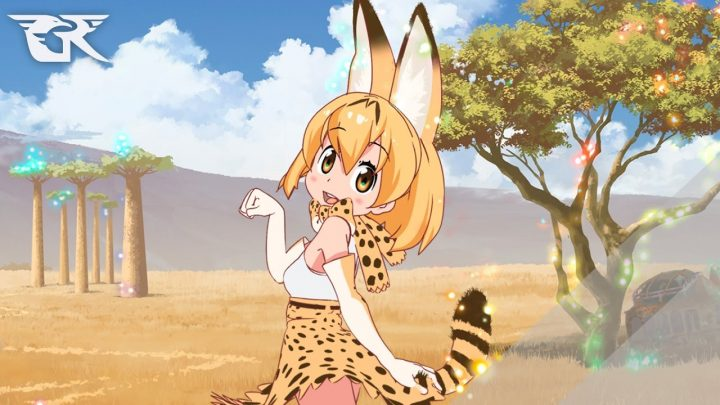 Kemono Friends saison 2